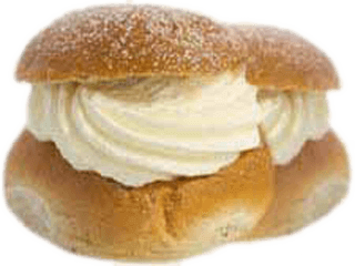 Semlor i Hultsfred